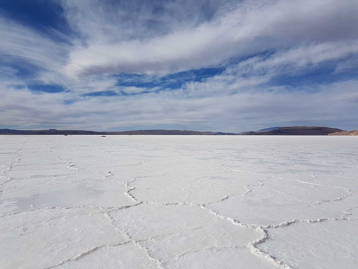 BMW to Buy Lithium for Battery Cell from Liivent