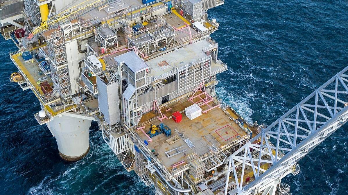 ABB & Siemens Bag Equinor Service Contract in Norway