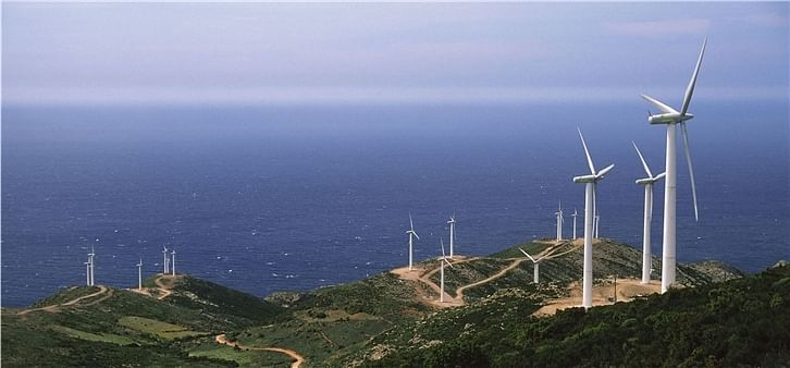 Iberdrola to Build Wind Projects in Greece