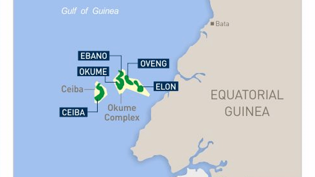 Tullow Oil Completes Sale of Assets in Equatorial Guinea