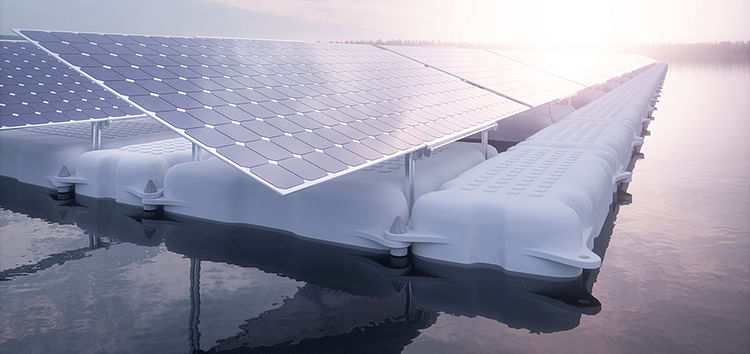 EBRD Supports KESH's Floating Solar Photovoltaic Plant in Albania