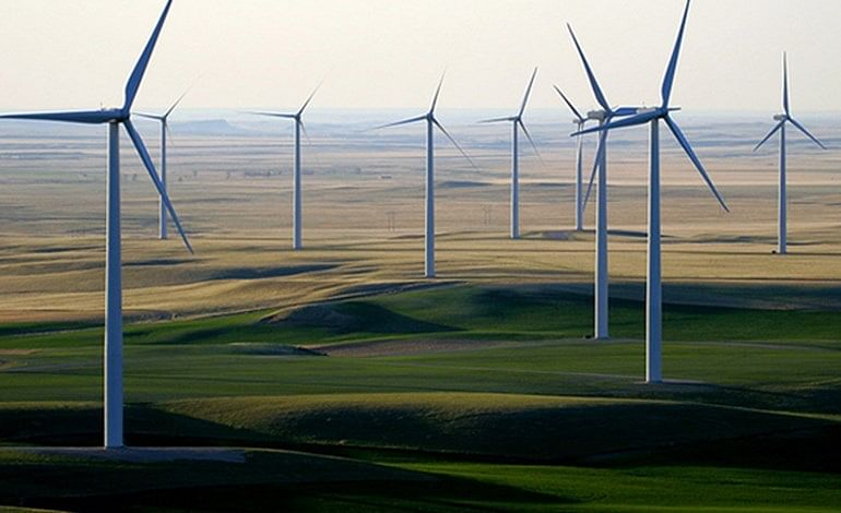 GE to Supply Turbines to Invenergy for Wind Farms in Oklahoma