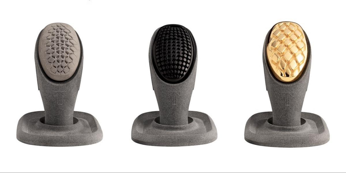 Desktop Metal Develops 3D Printing for 316L Stainless Steel