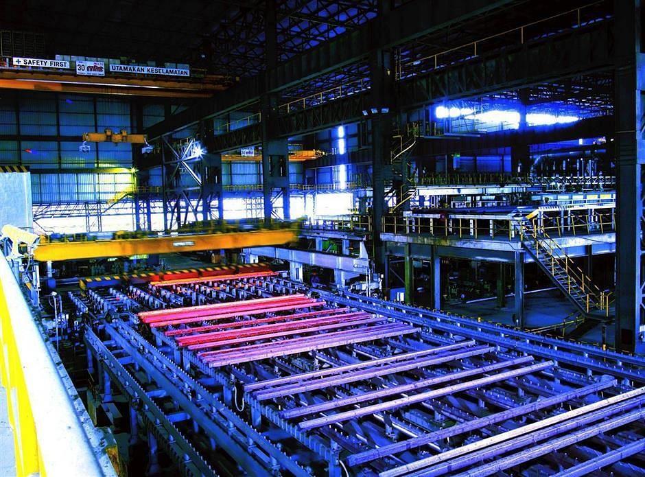 Agreement Lapses for Sale of Antara Steel to Esteel