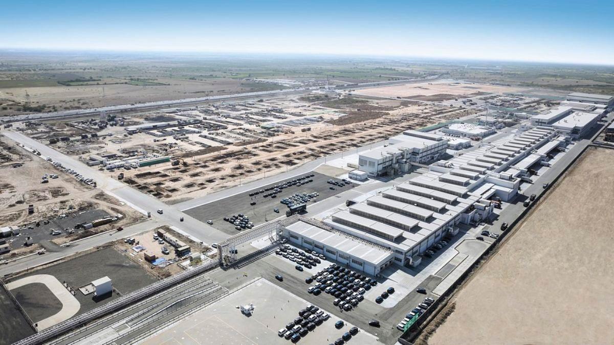Suzuki's Gujarat Plant C in India Starts Operation