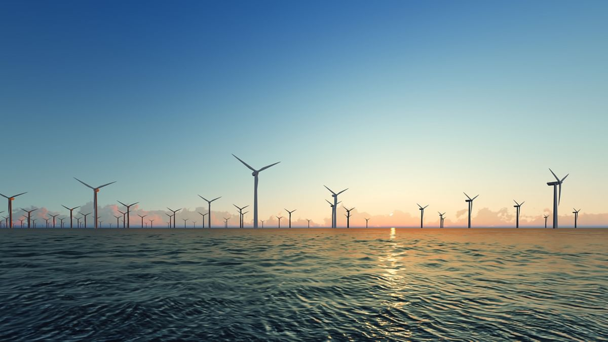 Offshore Wind Partnership