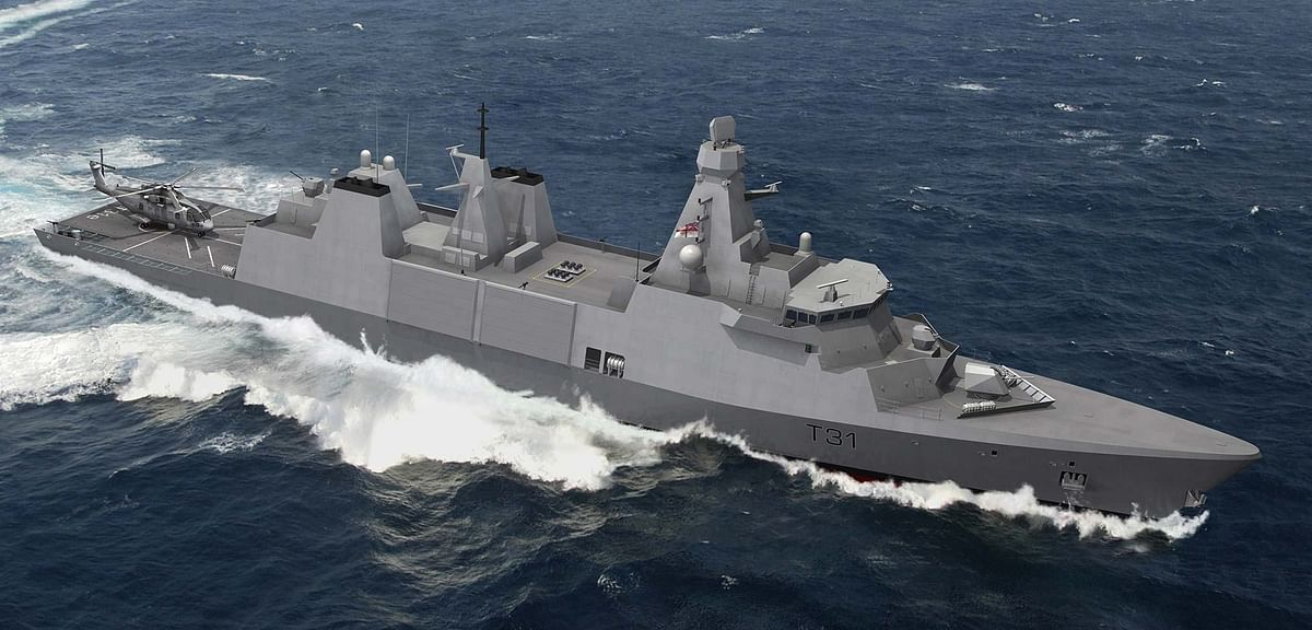 Fury over Imported Steel for Warships & Armoured Vehicles in UK