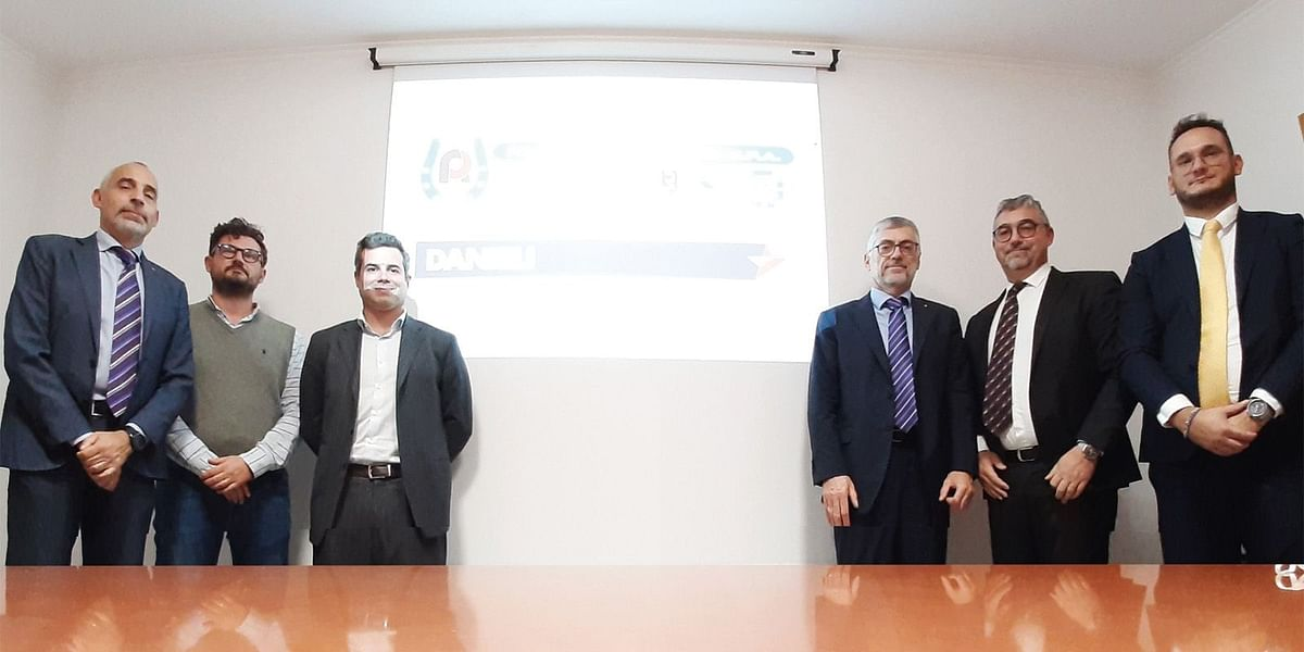 Danieli to Install Mechanical Dry Pumps at Rubiera Special Steel