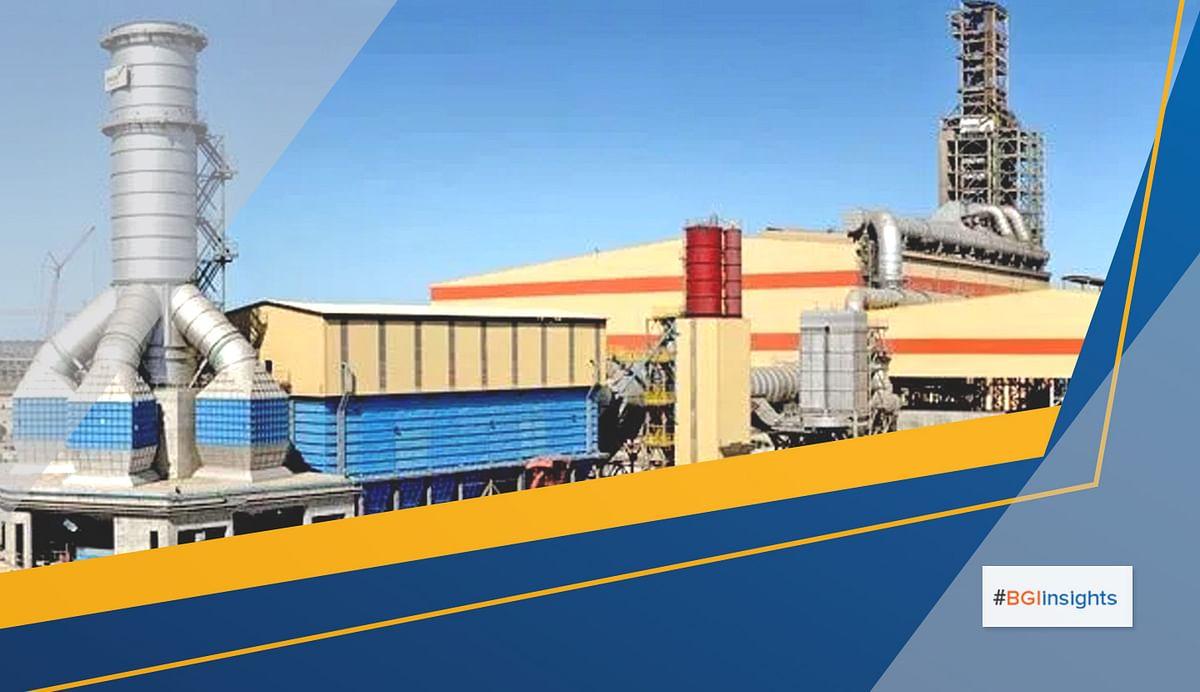 JSPL Completes Sale of Jindal Shadeed Iron & Steel to Vulcan Steel