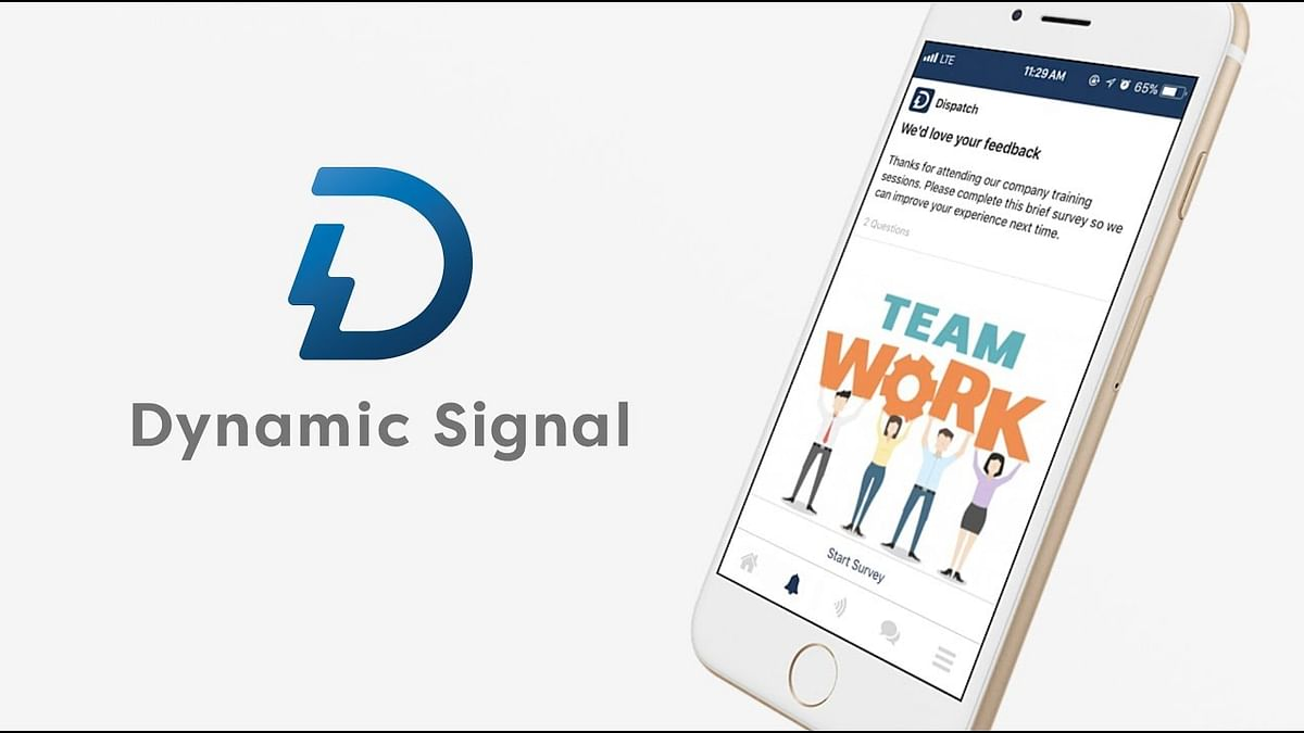 Dynamic Signal to Transform Employee Communication in US Steel