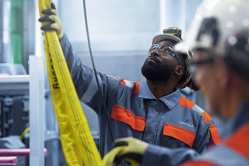 Wärtsilä Optimised Maintenance Pact with Paras Energy in Nigeria