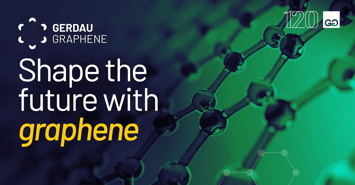 Gerdau Launches Gerdau Graphene