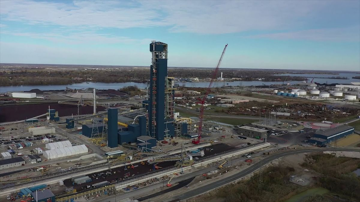 Cleveland-Cliffs & USW Sign Contract for Mansfield Works