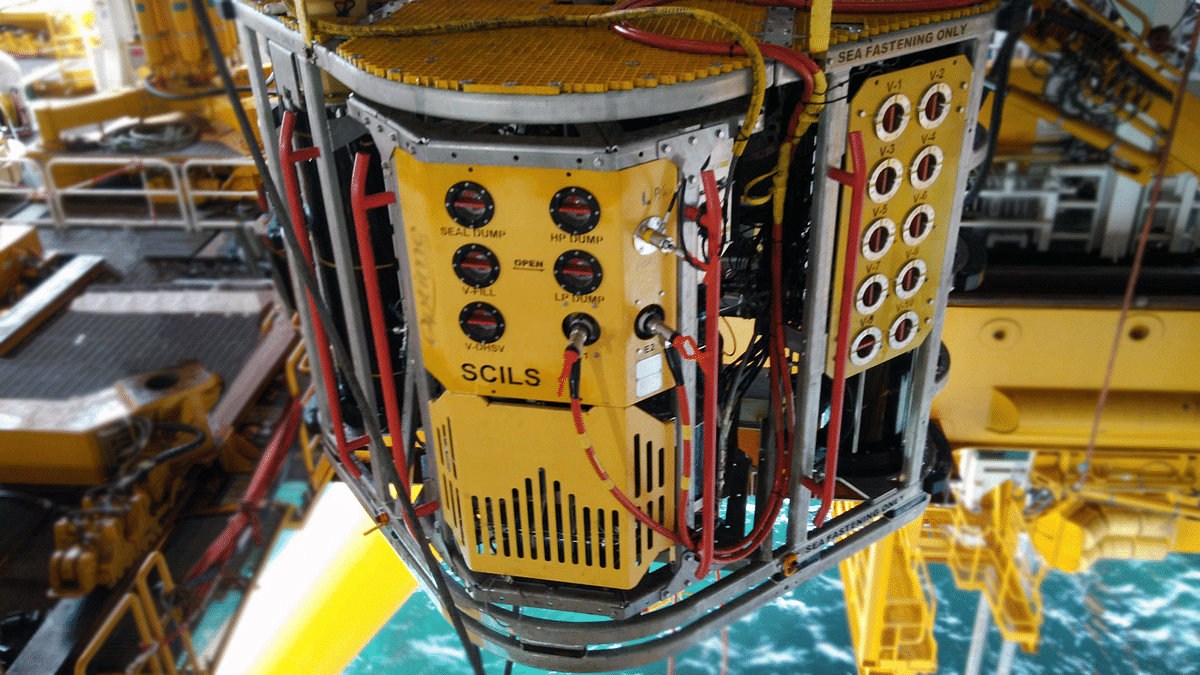 Halliburton & Optime Subsea Forms Global Alliance