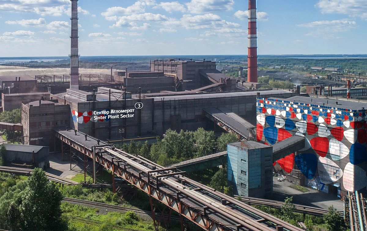 Severstal Confirms Greenhouse Gas Reduction Target