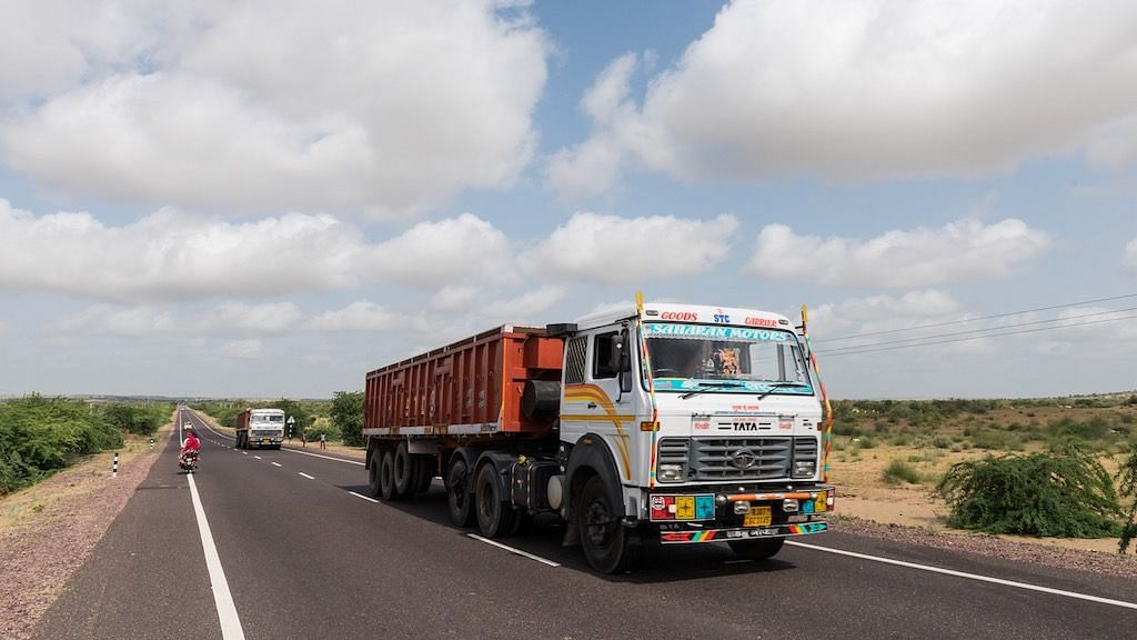 ADB Loan to Upgrade Road Network in Tamil Nadu Industrial Corridor