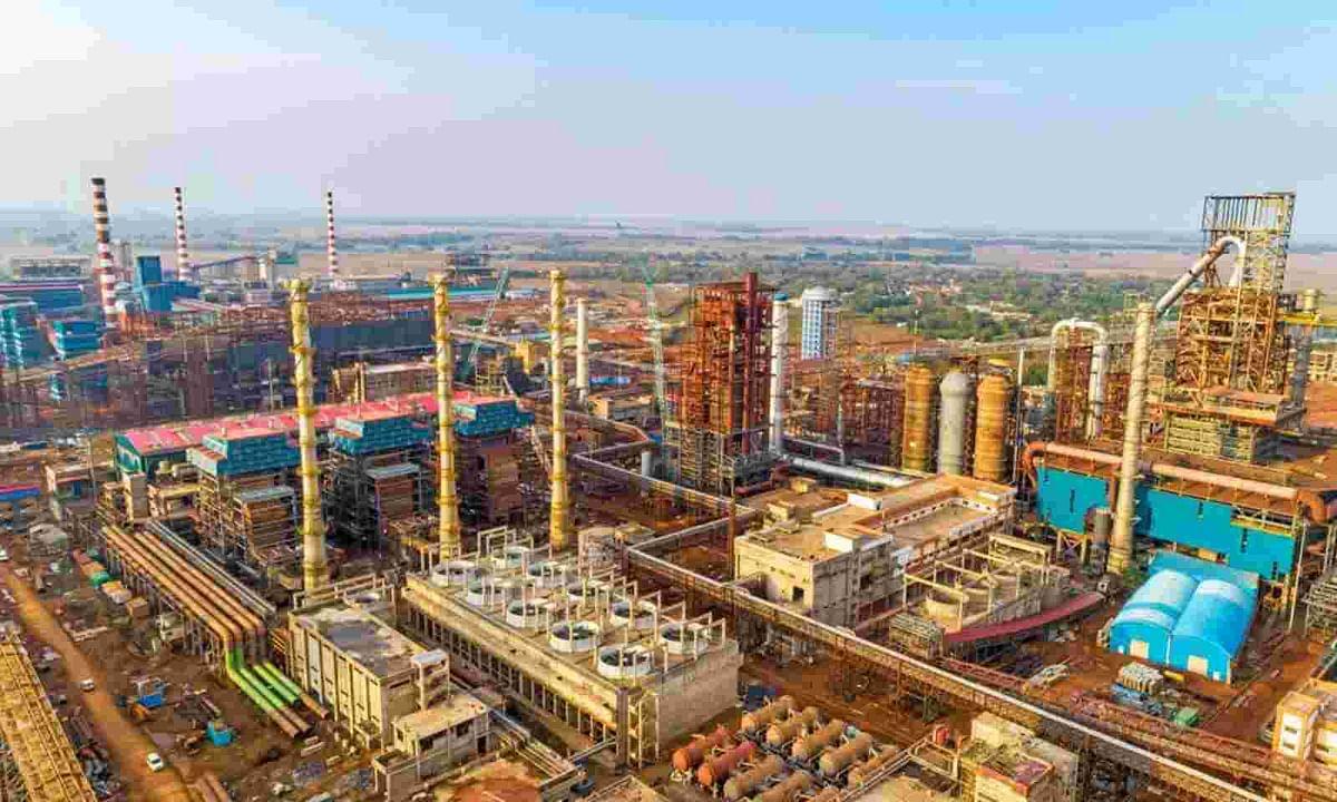 NMDC & Nagarnar Steel Plant Demerger Likely in Aug-Sep