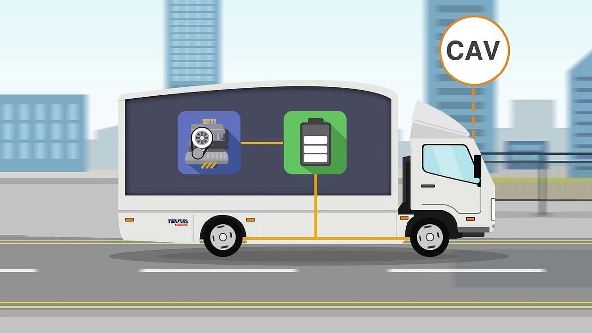 Tevva & Vattenfall to Cut Emissions in Transportation