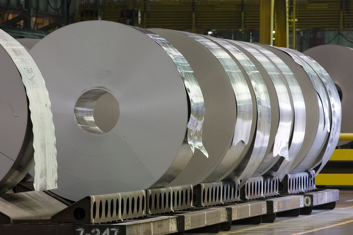 Alcoa Completes Sales of Warrick Rolling Mill to Kaiser Aluminum