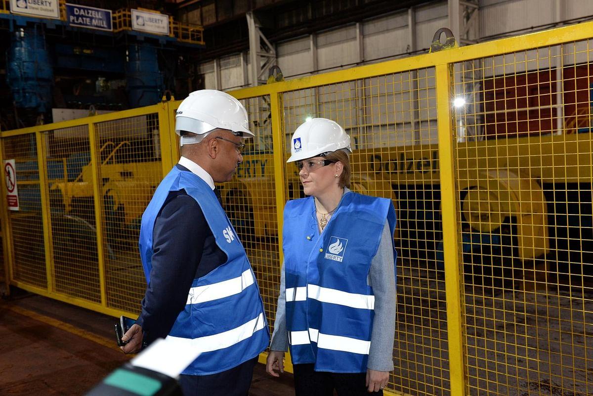 Greensill Collapse Puts Scottish Government Deals under Scanner
