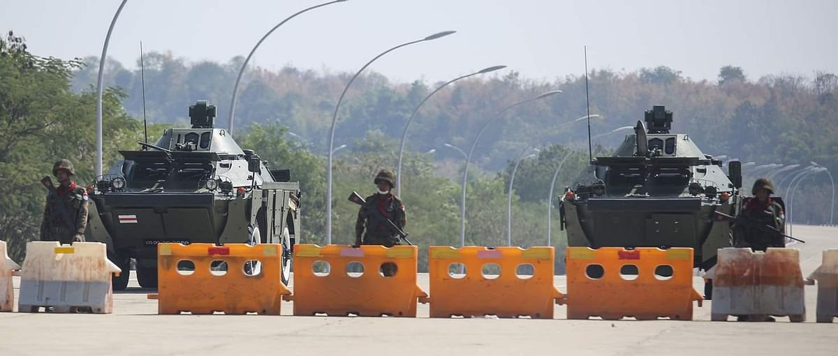 POSCO C&C to End Myanmar Military Backed Joint Venture