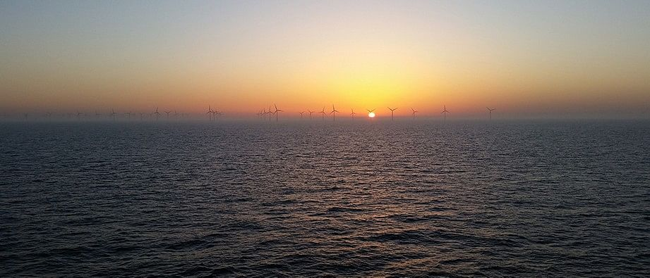 Subsea 7 Joins Simply Blue in Salamander Floating Windfarm Project