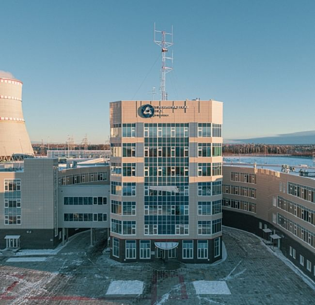 Unit 6 of Leningrad NPP Commissioned for Commercial Operation