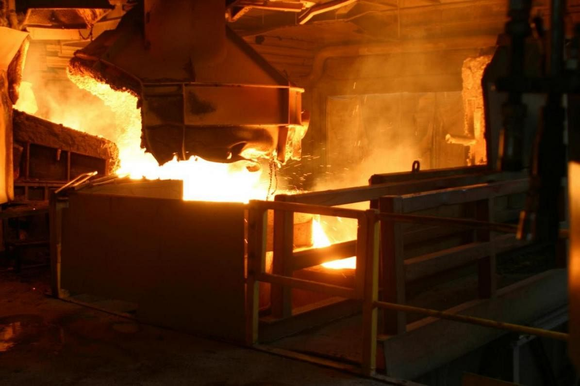 Tata Steel Mining to Increase Ferrochrome Capacity to 900KT