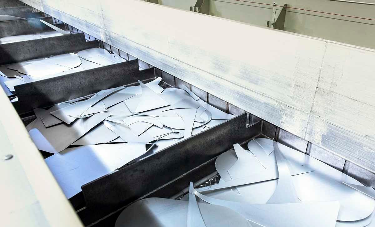 AMAG & Audi Hungaria Close Loop on Aluminium Recycling