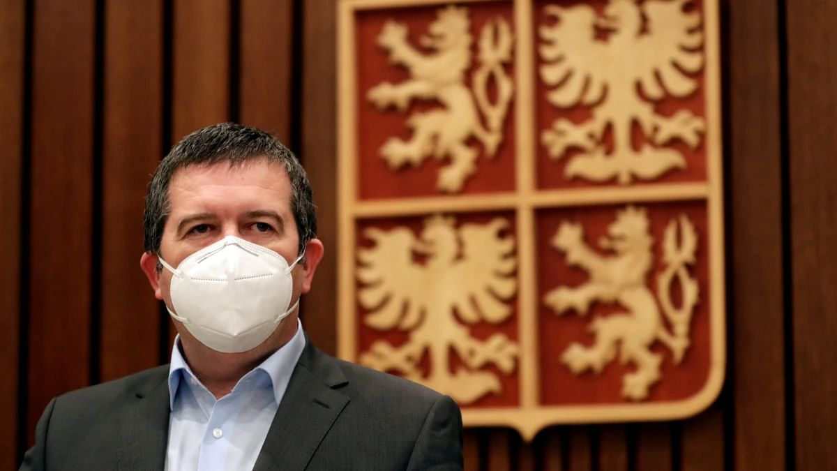 Czech Republic Bars Rosatom from Nuclear Plant Tender