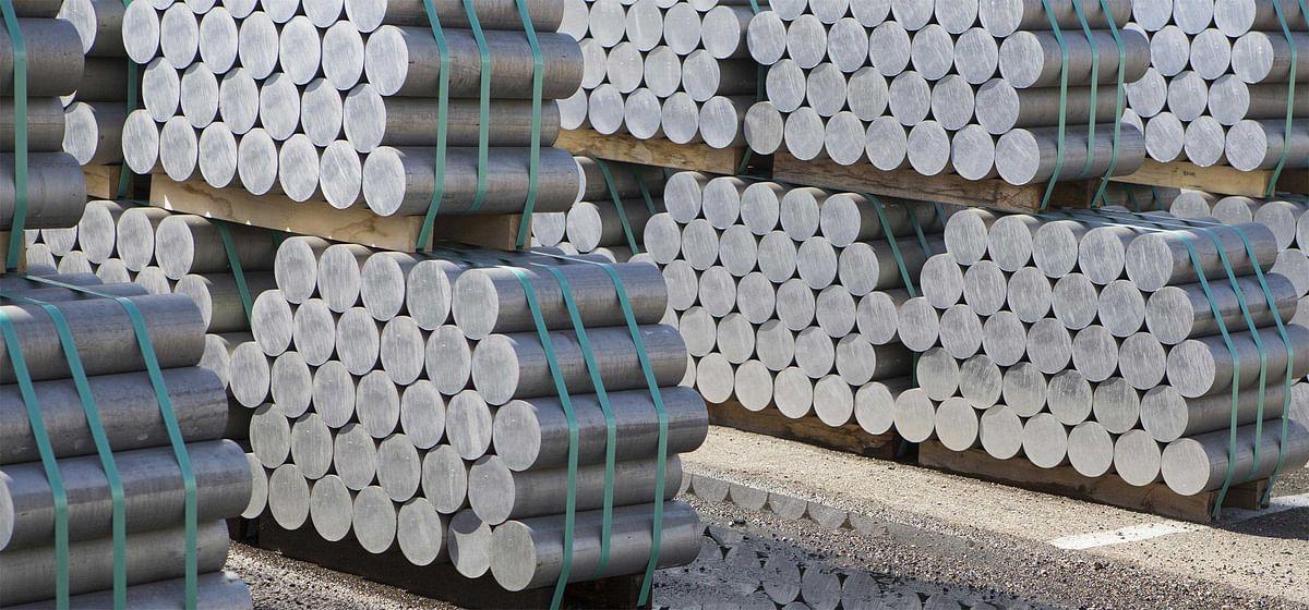 China's Aluminium Imports Remain Unabated