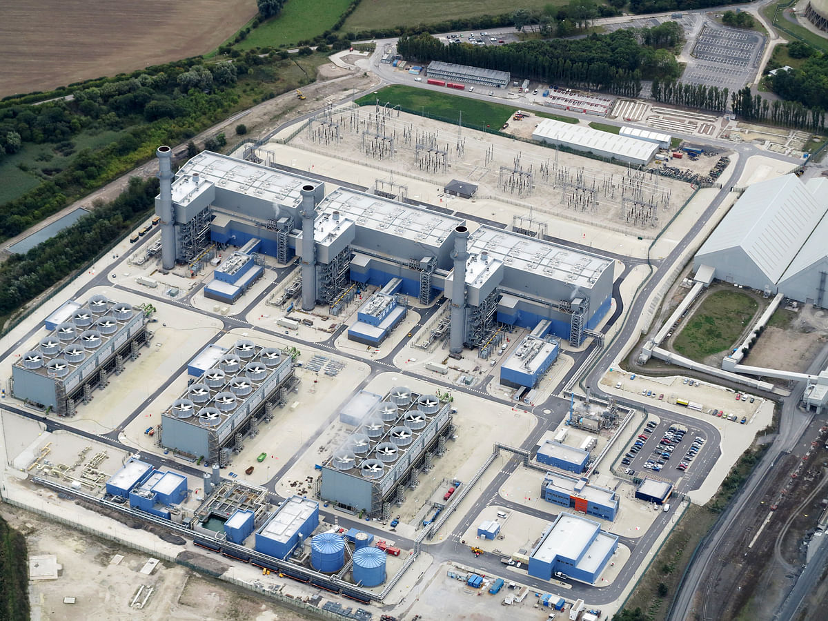 EDF Inks Pact for Sale of West Burton B CCGT Gas Power Station