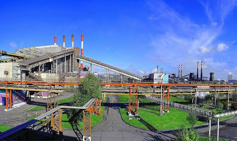 Mechel Uralkuz Increases Sales of Railway Axles