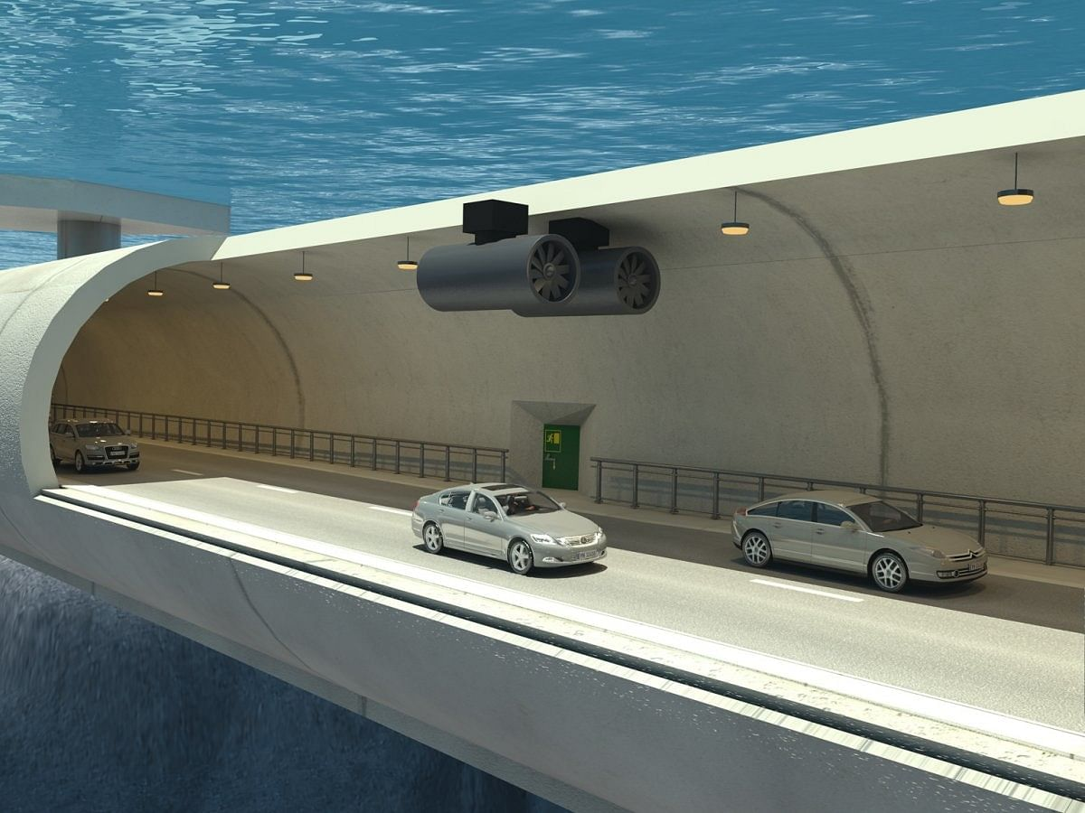 World's Longest Highway Tunnel under LakeTaihu to Open by 2021 End