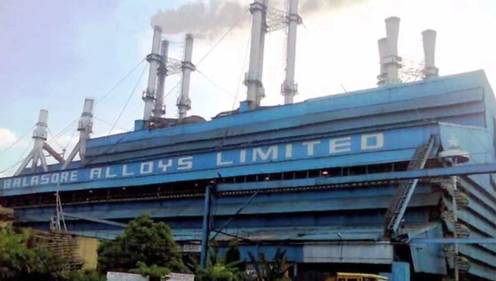 5 Directors of Balasore Alloys Quit as Plant Remains Idle