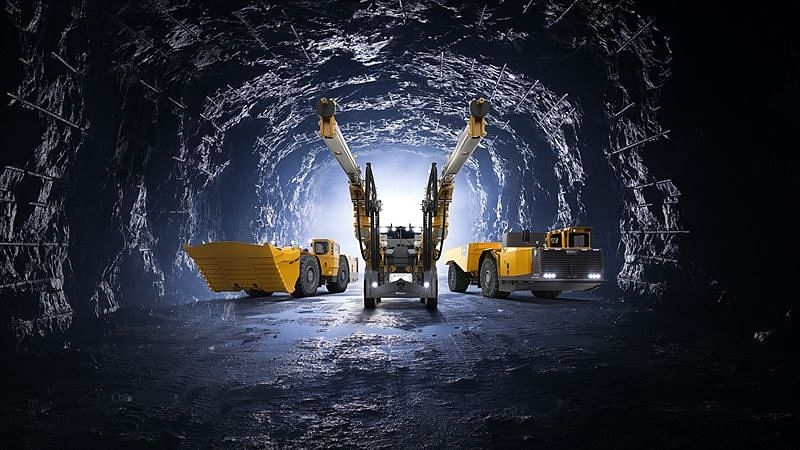 Epiroc to Acquire Mining Electrification Solutions Provider Meglab