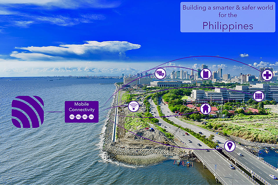 UtterBerry & Catapult Bring Safer Construction to Philippines