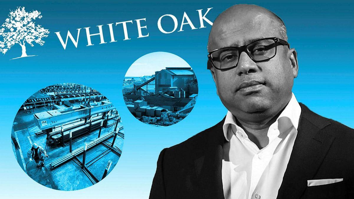 White Oak Due Diligence for Australian Business of Liberty Steel