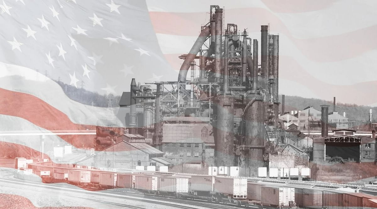AISI Applauds Use American Steel Bill Passing