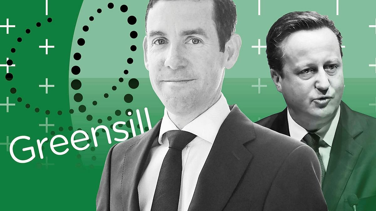 Mr Lex Greensill Takes Full Responsibility for Greensill Collapse