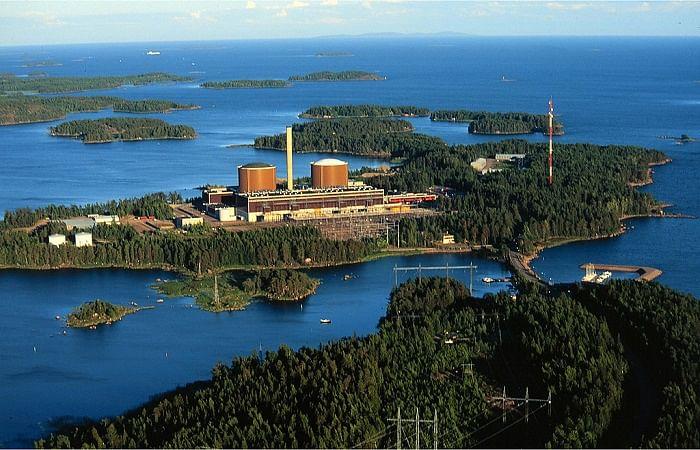 ROSATOM Modification for Lower Uranium Enrichment for Loviisa NPP