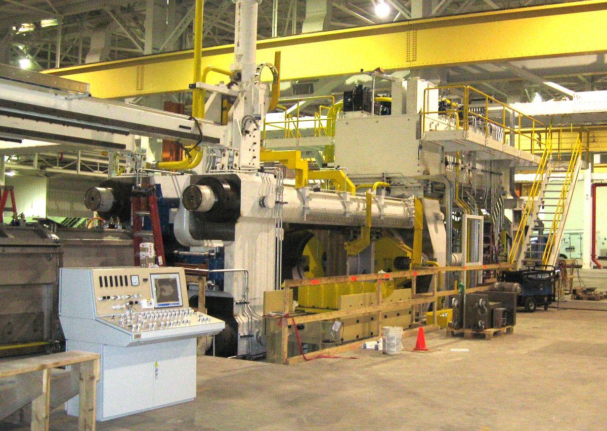 ASI Welcomes Kaiser Aluminum as Industrial User Member