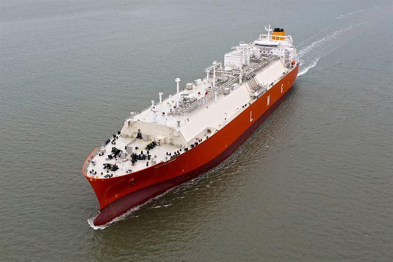 Wärtsilä Optimised Maintenance for 2 Latsco LNG Carriers
