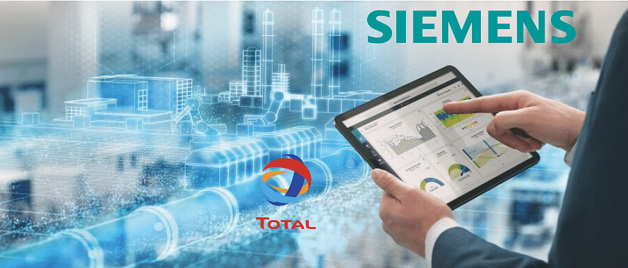 Total Partners with Siemens Energy to Reduce LNG Related Emissions
