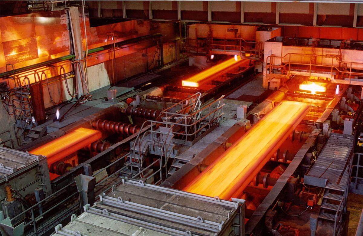 US Steel Production Capacity Utilization Slip in Week 18