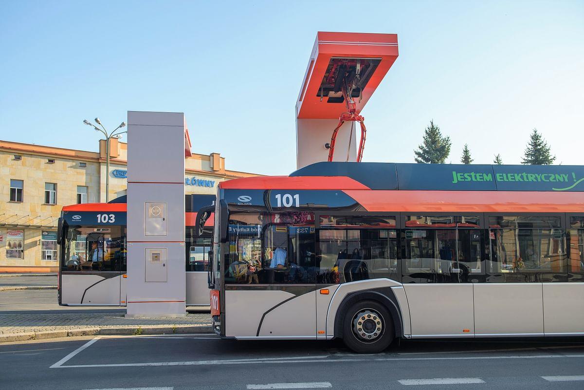 Solaris to Supply 8 Electric Buses to Gorzów Wielkopolski