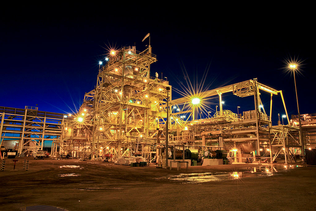 First Quantum Sells Nickel Mine Stake to Posco