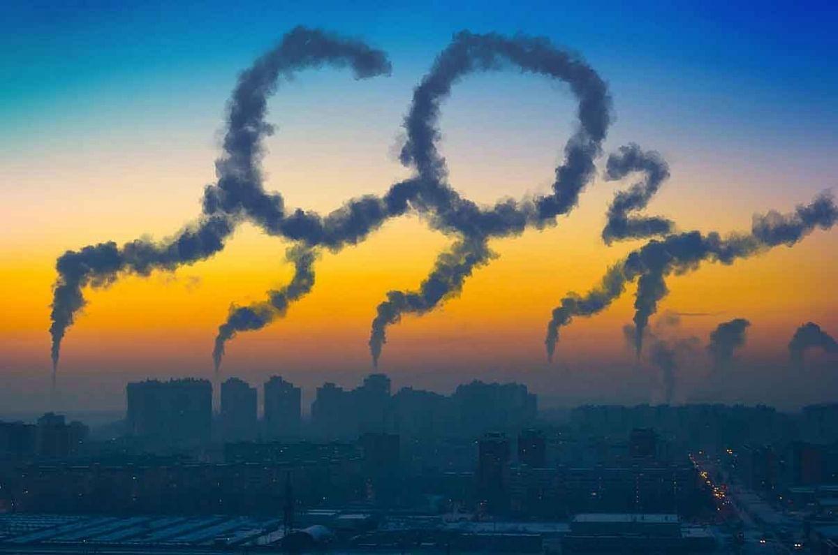 Kobe Steel Embarks on Carbon Emissions Path