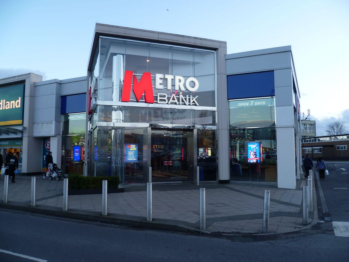 Liberty Steel Denies Loan Breach with Metro Bank