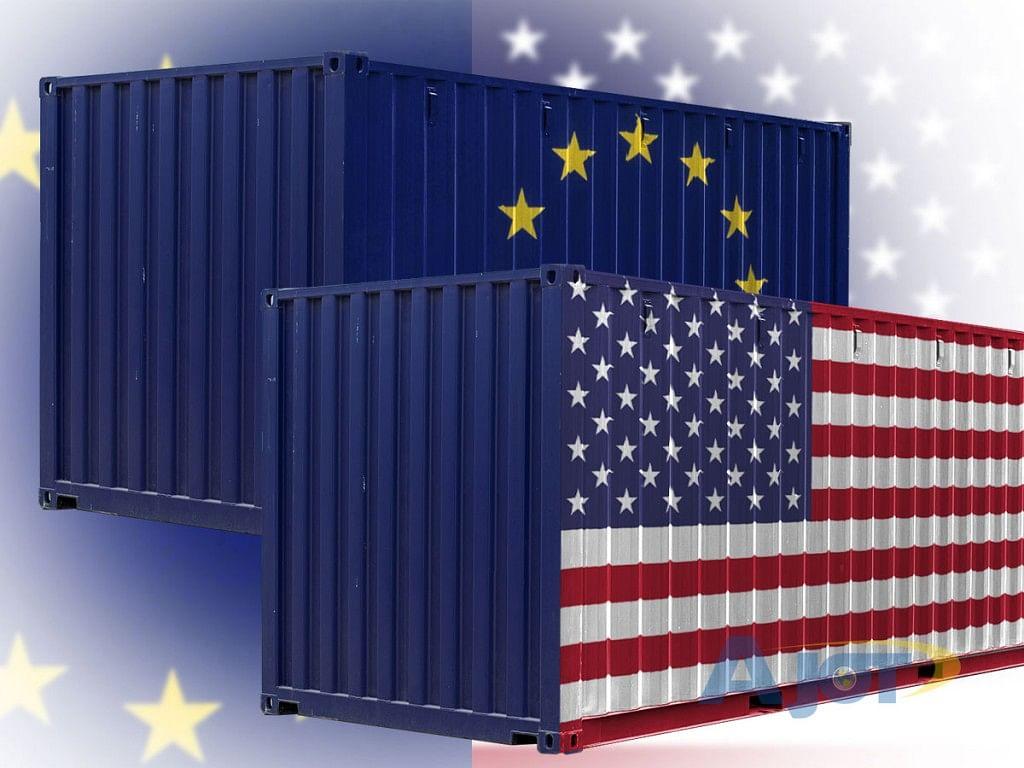 EU & US Move to End Steel Tariff Dispute
